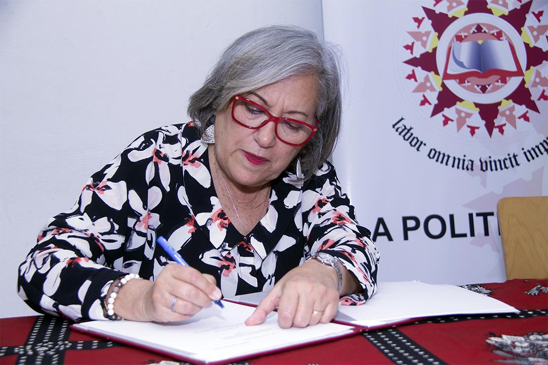 Dina Maria Trigo directora da EPM