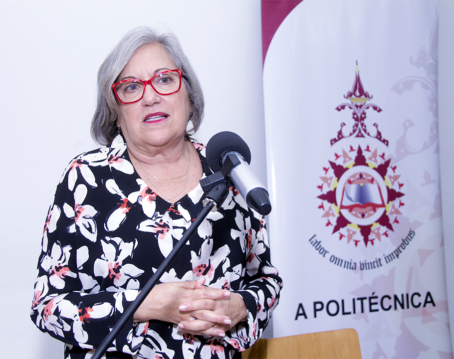 DinaMaria Trigo directora da EPM