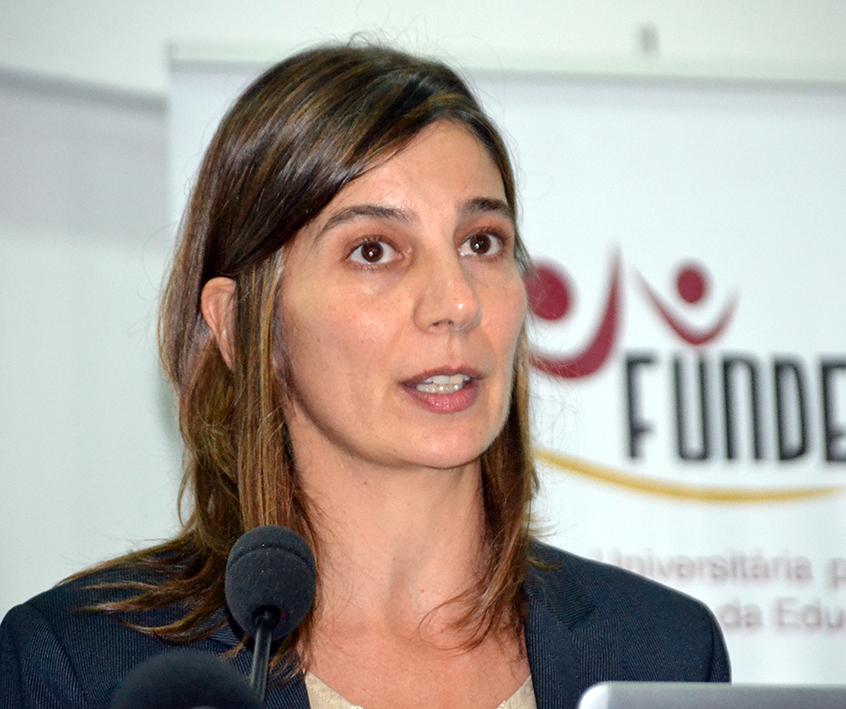 Marta Salsona da area internacional da