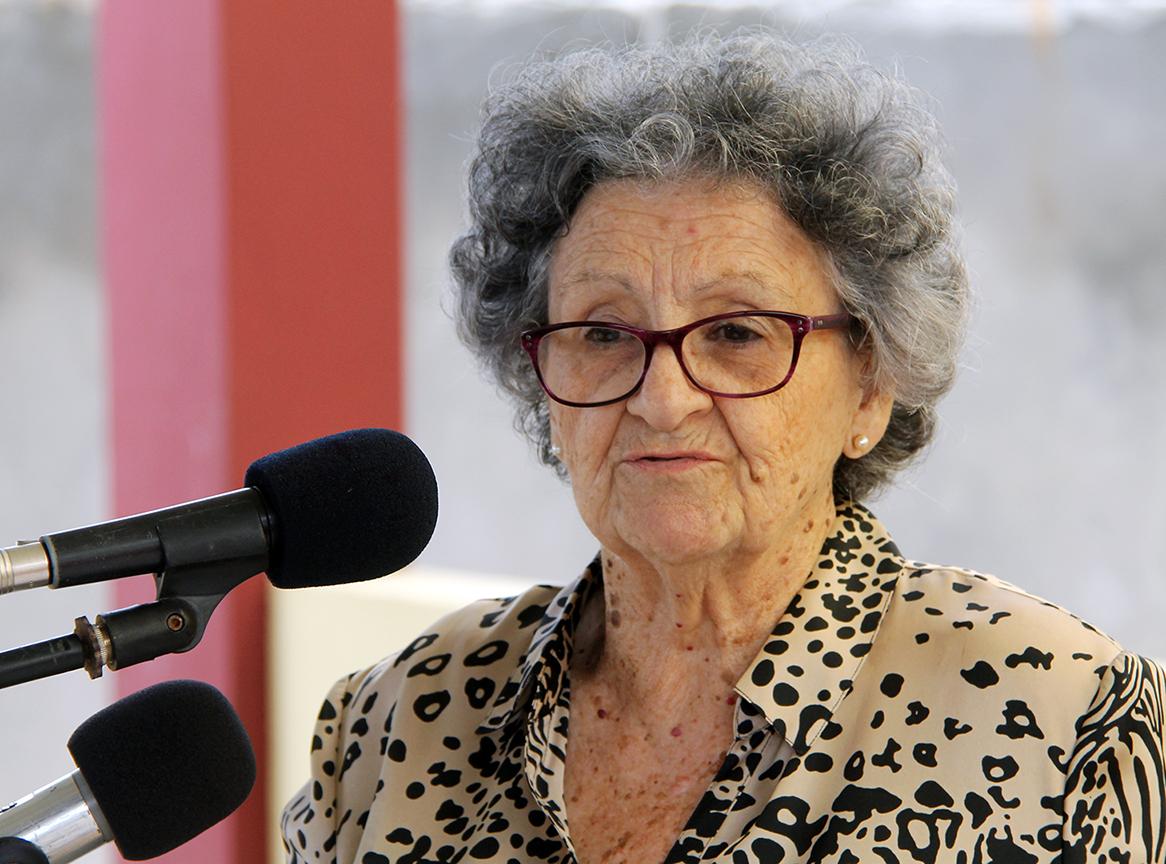 Natalia Folgado directora geral do IMEP e das ESDP