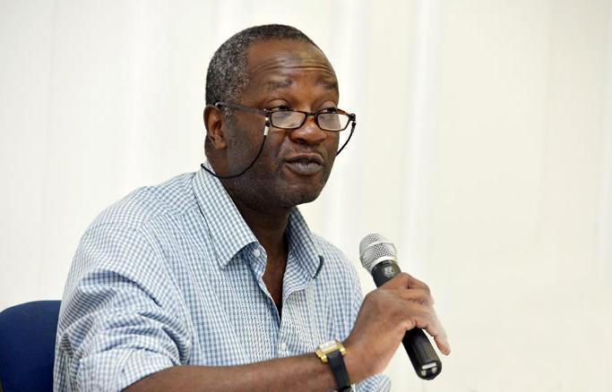 Severino Ngoenha orador