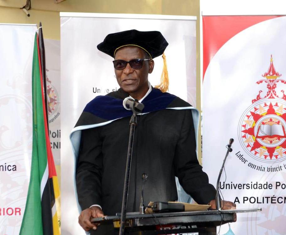 Narciso Matos, reitor da Universidade Politécnica (4)